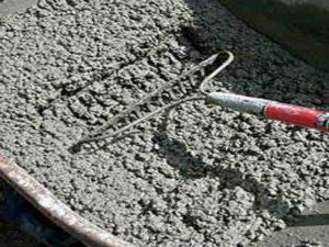 Бетонные смеси м400 цена за штукатурка своими руками без маяков цементным раствором